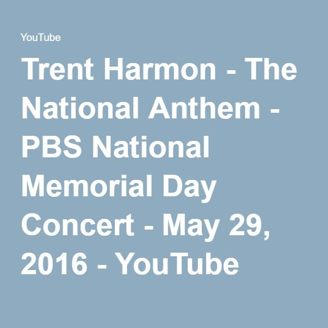 memorial day concert pbs cancelled