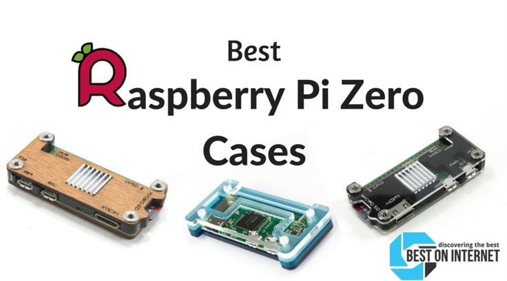 Cheapest #RaspberryPi Model- Raspberry Pi Zero  http://www.bestoninternet.com/compute/electronics/raspberry-pi-zero-cases/  At the time the Pi Zero was introduced, there were not many cases available for it. But now, there are a plenty of them.