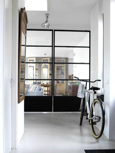 internal doors & floors