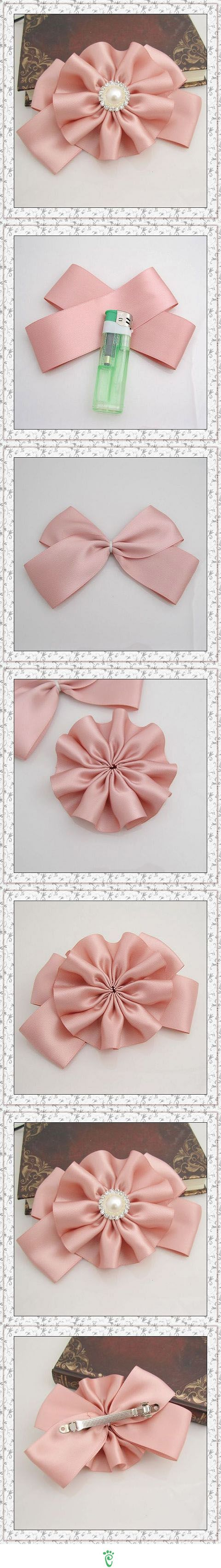 could be used as brooch or gift topping too
