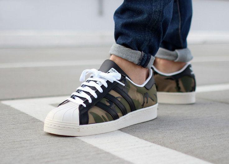 Superstar Adidas Imagenes