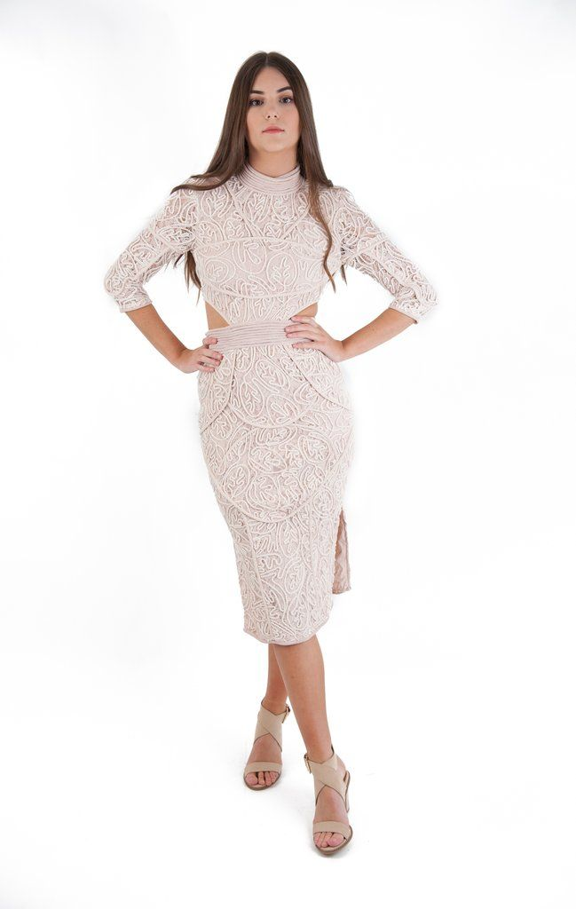 DESIGNER DRESS HIRE AUSTRALIA Amp up your evening game in the Rebecca Judd Dress by ASILIO! RRP: $500 - & yours to rent for only a fraction of the cost! What's not to love? #dresshire #designerwear