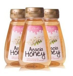 Clarks Acacia Honey Triple Pack - 3 x 250g by Clarks, http://www.amazon.co.uk/dp/B00BQCTLOM/ref=cm_sw_r_pi_dp_KBKXtb1Y5STNJ