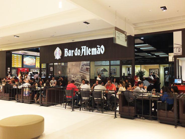 Restaurante alemão em Guarulhos