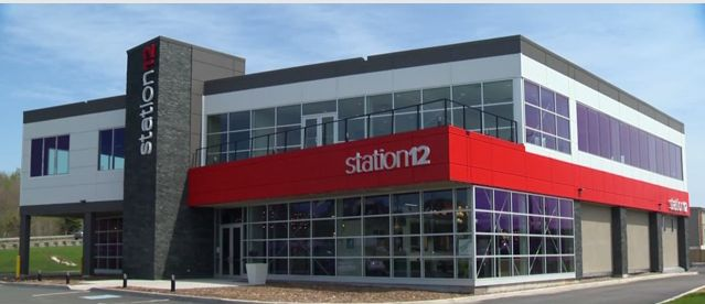 #Station12 #LivingLighting #lighting #kitchens and #bath #showroom in #Dartmouth  #NovaScotia  560 Windmill Rd     Dartmouth     NS B3B 1B3     Canada