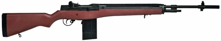 Winchester Model M 14 Semi-Automatic CO2 Air Rifle