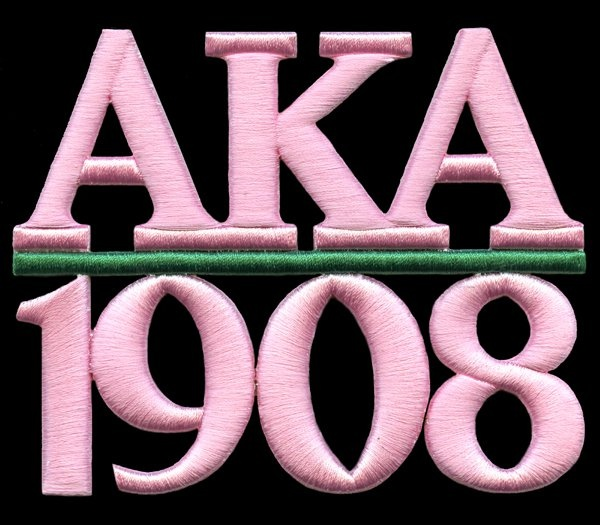 Alpha Kappa Alpha Sorority, Inc. founded on the campus of Howard University on January 15, 1908