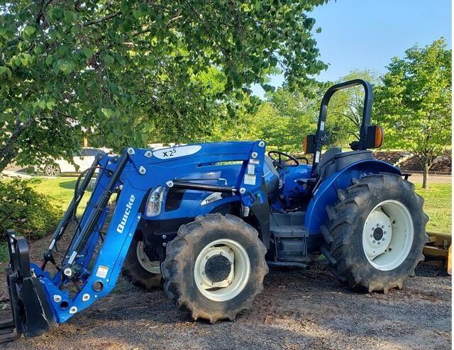 New Holland Tn60a Tn70a Tn75a Standard Tractor Parts Catalog Manual Service Repair Manuals Pdf New Holland Tractors Repair Manuals