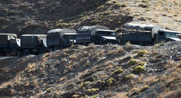 Un chasseur tué et un autre blessé à Amizour : Acte terroriste ou bavure militaire?