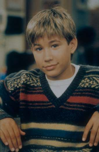 """Jonathan Taylor Thomas starred in """"Home Improvement"""" as middle child Randy Taylor, who always found ... - Moviestore/Re/REX Shutterstock/Rex USA"""