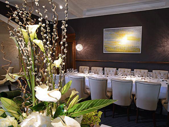 The New Restaurant Opens - northcote.com