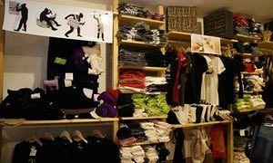 Malefatte Boutique, Venice