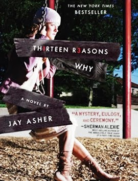 Thirteen R3asons Why By Jay Asher