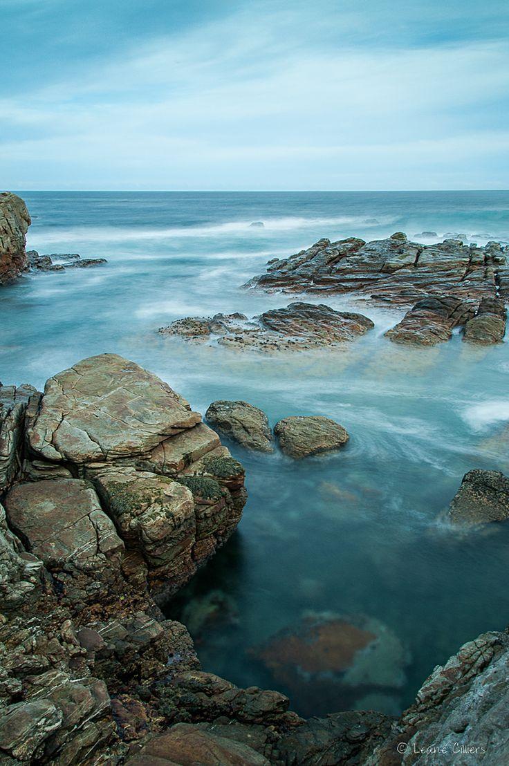 Cape St Francis, South Africa, Seascape