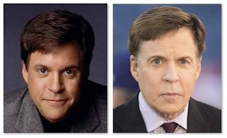 "Has Bob Costas Had Plastic Surgery?  The Associated Press reports that the Brazilian Bob Costas recently needed to keep his mouth shut. Carlos Eduardo dos Santos Galvao Bueno is the voice of Brazilian sports and many are kindly asking him to keep his mouth closed. Before one of the races featuring Michael Phelps the 66-year-old just would not stop speaking and the world used social media to express how annoying he was.  According to Sporting Newsit was the real Robert Quinlan ""Bob"" Costas…"