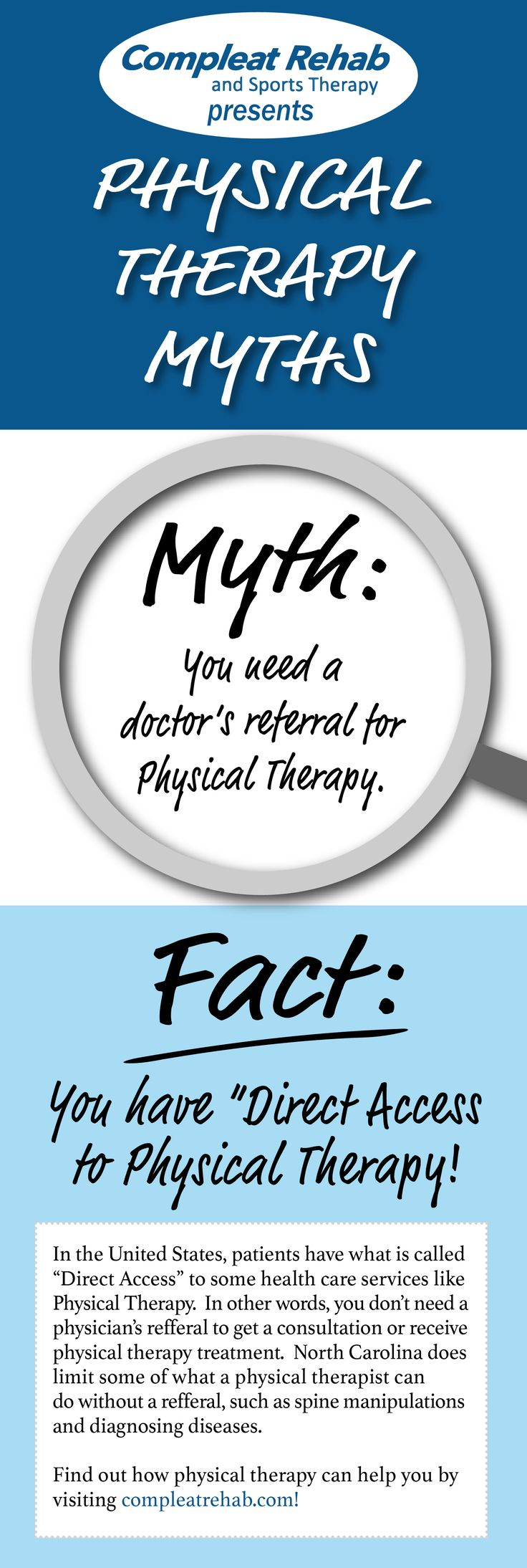 About physical therapy - Find This Pin And More On About Physical Therapy By Compleatrehab