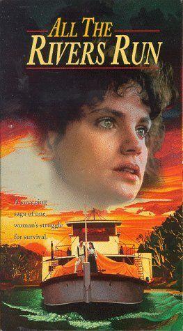 All the Rivers Run [VHS] VHS ~ Sigrid Thornton,