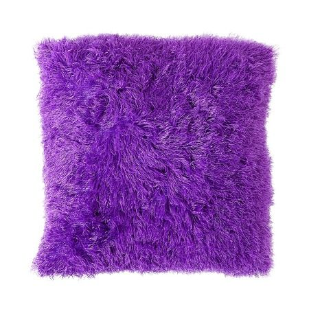 Elemis Cushion Fab Fur Purple 45cm x 45cm
