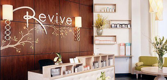 Reception Spa Design - Spa Interior Reception Spa Interior Reception