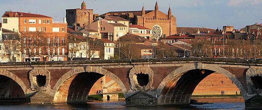 Toulouse de Claude Nougaro