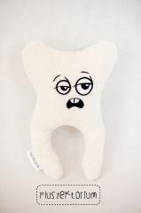 PLUSZEKTORIUM: Ząb zmęczony