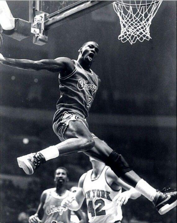 The 'Jordan Impact'