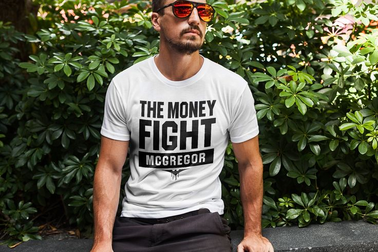#ufc #boxing #mayweather #mcgregor #mma #bjj #fight #tshirt #app #sale #deals #like #follow #share #themoneyfight | Shop this product here: http://spreesy.com/paidinbloodathletics/143 | Shop all of our products at http://spreesy.com/paidinbloodathletics    | Pinterest selling powered by Spreesy.com