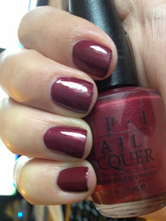 Butter Nail Polish Review Makeupalley - Creative Touch