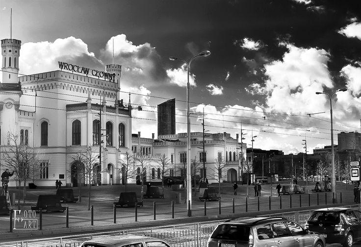 #Wrocław Główny fotoartwroclaw.blog.pl  #fotoartwroclaw #wroclaw
