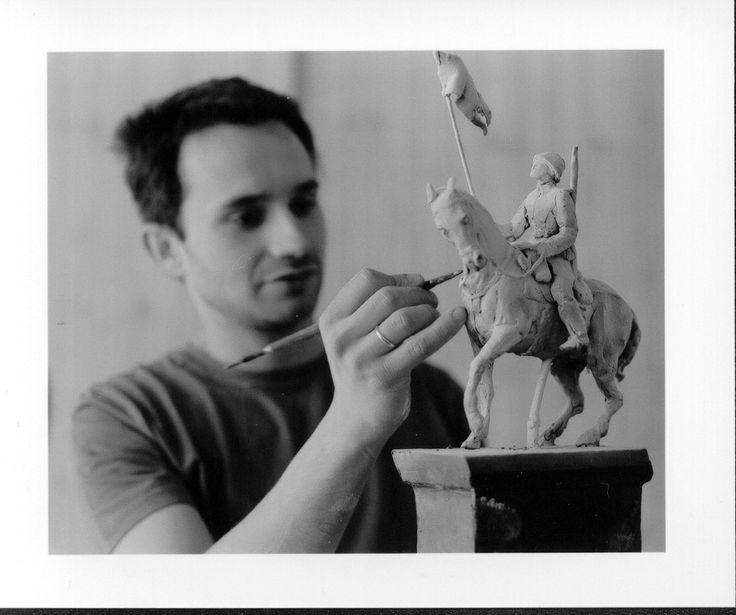 Michal Jackowski, Art Workshop #artworkshop #sculptures #artist #humans #antique #pinart #creative #passion #love #art #classic #exhibition #polishart #bialystok #poland #naked