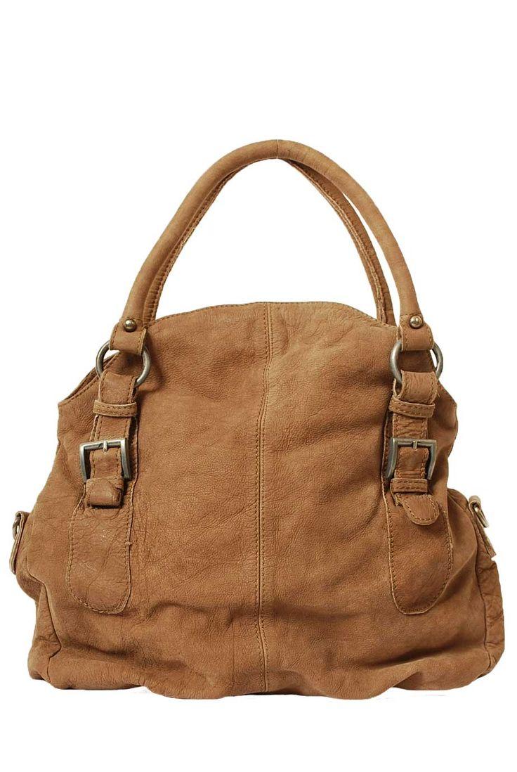 Cowboysbag, Ipswich Vintage BagTaupe