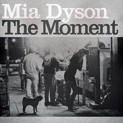 Cigarettes - MIA Dyson