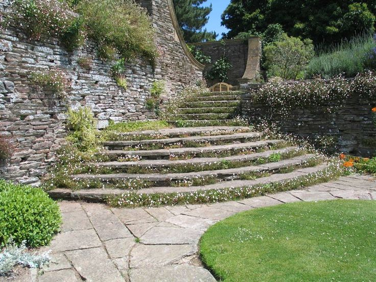 Gertrude jekyll and sir edward lutyens hestercombe for Gertrude jekyll garden designs