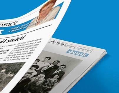 """Check out new work on my @Behance portfolio: """"Carlsbad newspapers"""" http://be.net/gallery/41058893/Carlsbad-newspapers"""