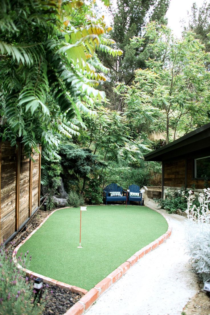 best 25 outdoor putting green ideas on pinterest backyard