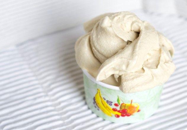 Il gelato fiordilatte al muscovado è fatto con uno zucchero non raffinato e sarà la base perfetta per un affogato al caffè, la ricetta è semplicissima...
