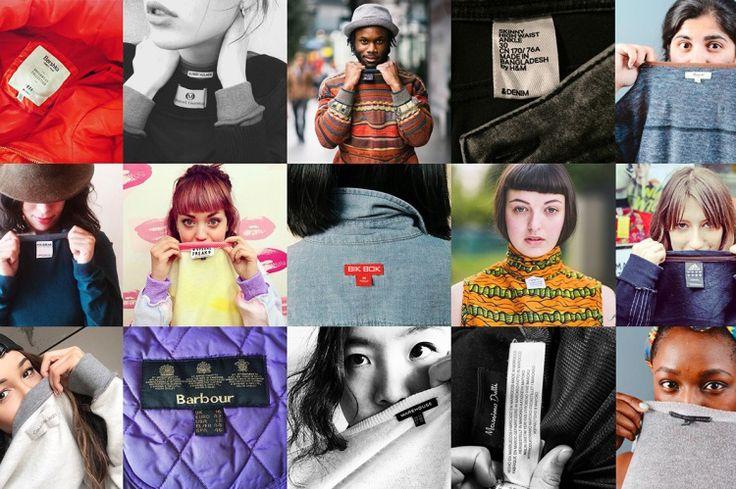Começa a Fashion Revolution Week vento que promove o consumo consciente conta com várias atividades. #missbikbok #plussize >>>>>>>>>>>