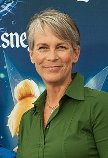 Jamie Lee Curtis (B.1958)........ Right Honourable Lady Haden-Guest  Actress & Author