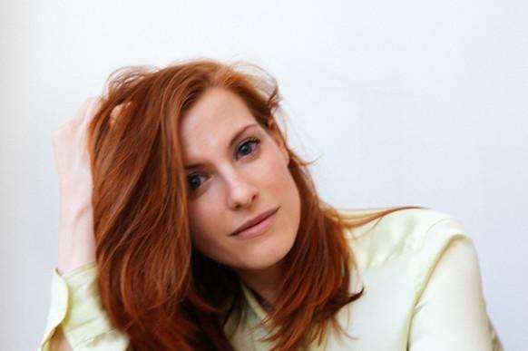 strawberry blonde brunette redhead