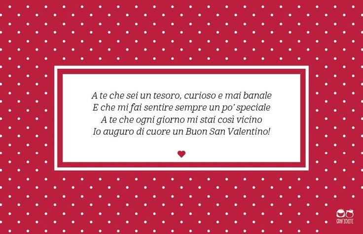 San Valentino di rosso vestito degli innamorati tu sei il preferito tra cuori al cioccolato e cene a lume di candela il nostro cuore è al caldo anche se fuori gela! #Valentine #Rhymes #Cards #Template