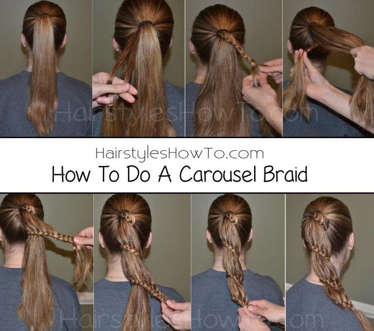 Best 17917 Hairstyles for Long Hair ideas on Pinterest   Hairdos ...