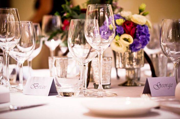 Backstage Fairytale wedding in Chateau Monfort- Mise en Place