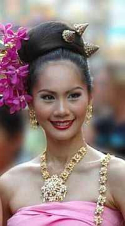 My thai bride siam view