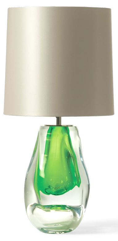 28 best green lamp images on pinterest green lamp modern designer mint green art glass table lamp sharing luxury designer home decor aloadofball Gallery