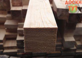 Для строительства дома лучший материала - строганый бурс