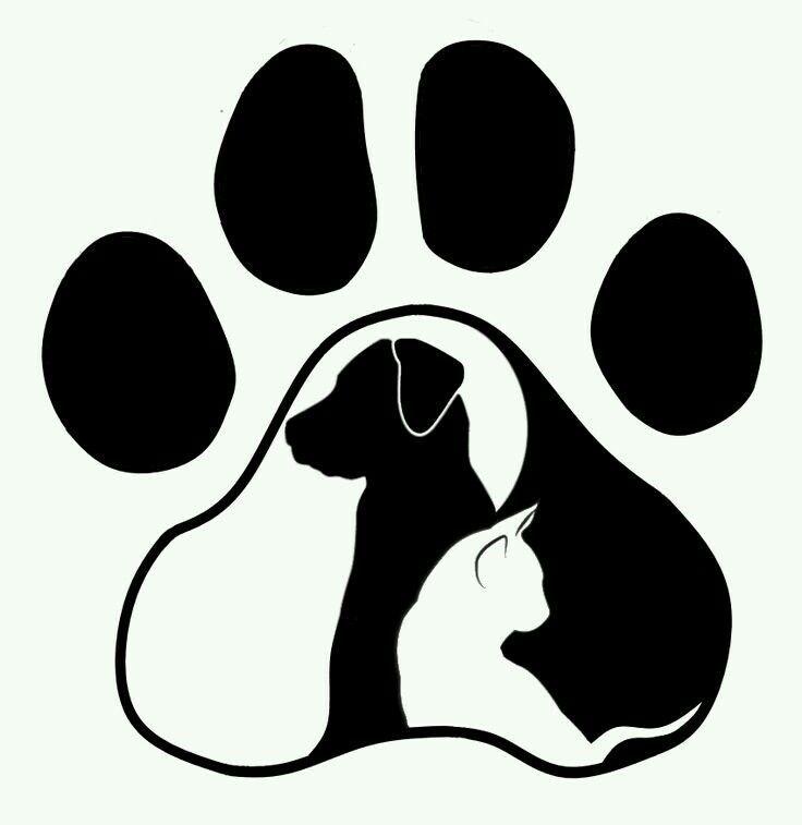 Fantástico Fotos Perros Dibujos Huellas De Conceptos Lamentablemente Todavía Existen Per Dibujos De Perros Huellas De Perro Tatuajes De Mascotas