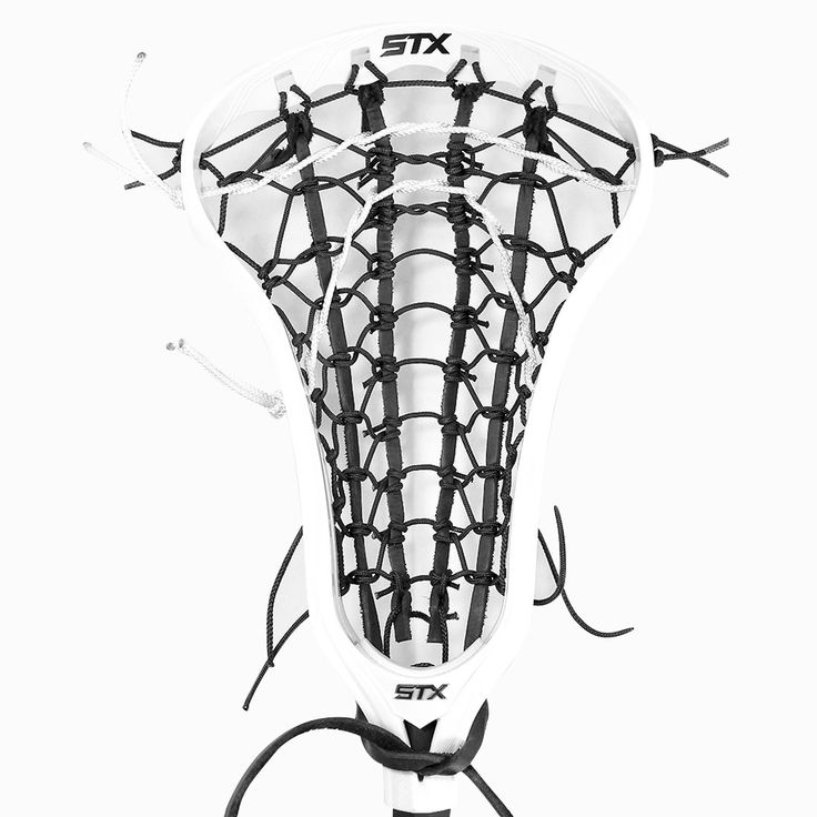 #LacrosseUnlimited Lacrosse Unlimited Is The Official Stringer Of The #UnderArmour Rail Pocket, Get Yours Today