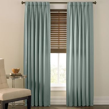 Prelude Pinch Pleat Curtain Panel Jcpenney Curtains Pinterest Pinch Pleat Curtains