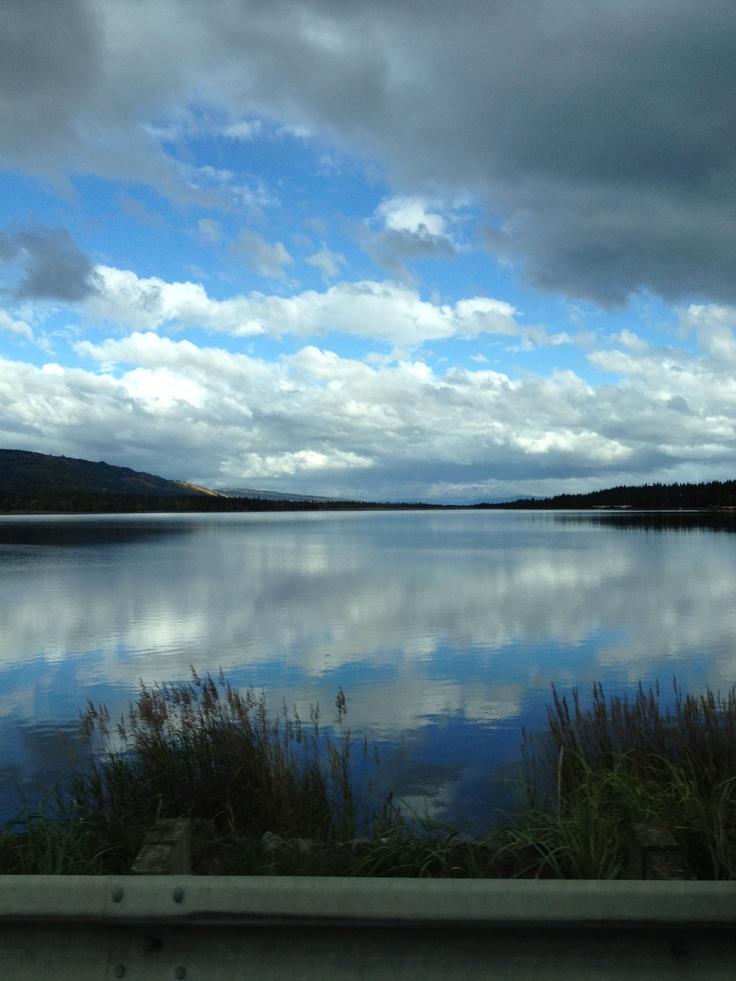 Beluga Lake Homer Alaska Alaska Vacation Scenery