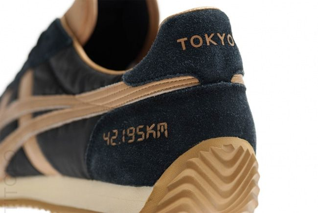 Onitsuka Tiger California 78 Vintage Tokyo Marathon
